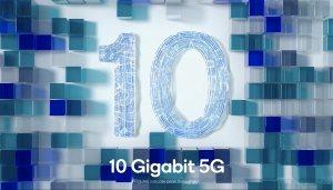 Qualcomm lance son nouveau modem5G, le X65 10Gigabits/sec! A quoi bon?