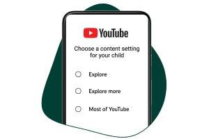 Internet: YouTube améliore la protection des enfants