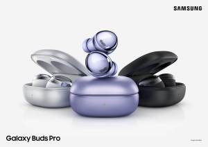 Samsung positionne ses Galaxy Buds Pro comme prothèses auditives!