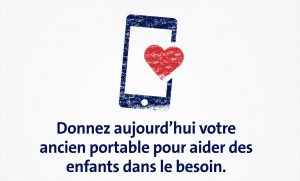 Un vieux téléphone2G? A recycler avec Swisscom ou mobilerecyle!