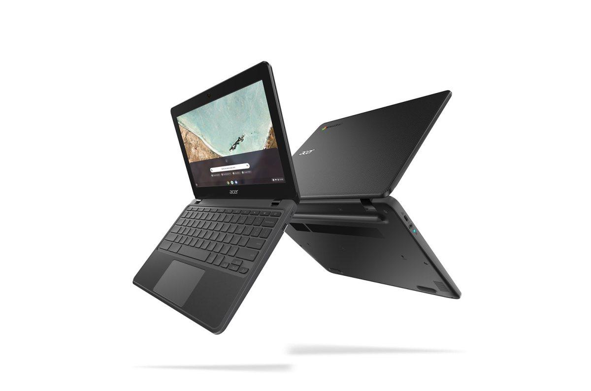 Le nouveau Acer Chromebook 311.
