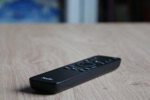 Salt relance son offre TV avec une télécommande, qui remplace celle d'Apple!