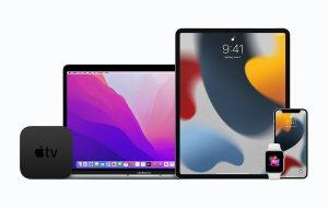 Read more about the article Apple communique activement sur iOS15 et ses prochains systèmes