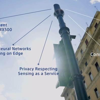 Boosté à l'IA, le Sony IMX500 serait économe en ressources.