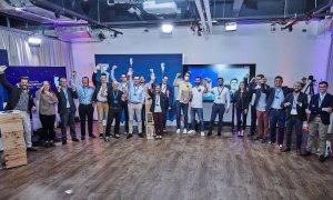 Read more about the article Cybersécurité: voici les gagnants du Swisscom StartUp Challenge