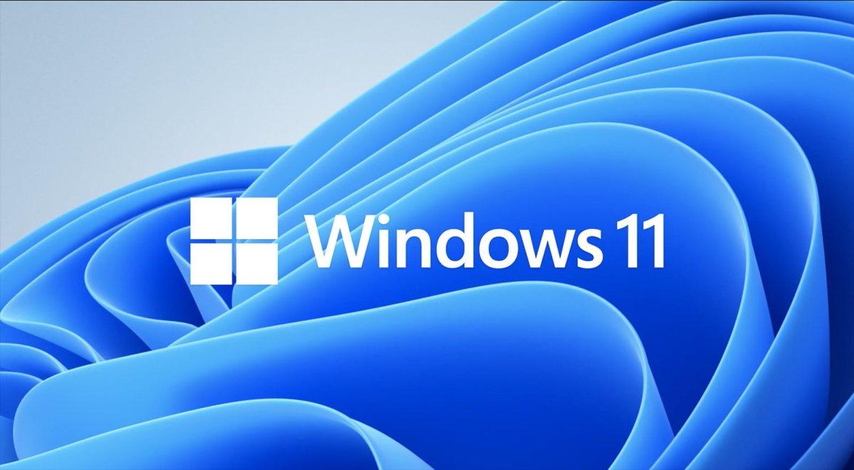 Microsoft Windows 11 est disponible.