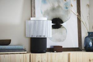 Read more about the article Sonos lance la Beam 2 et une nouvelle enceinte-lampe Ikea Symfonisk