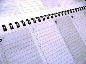 Planificación para aprovechar el tiempo