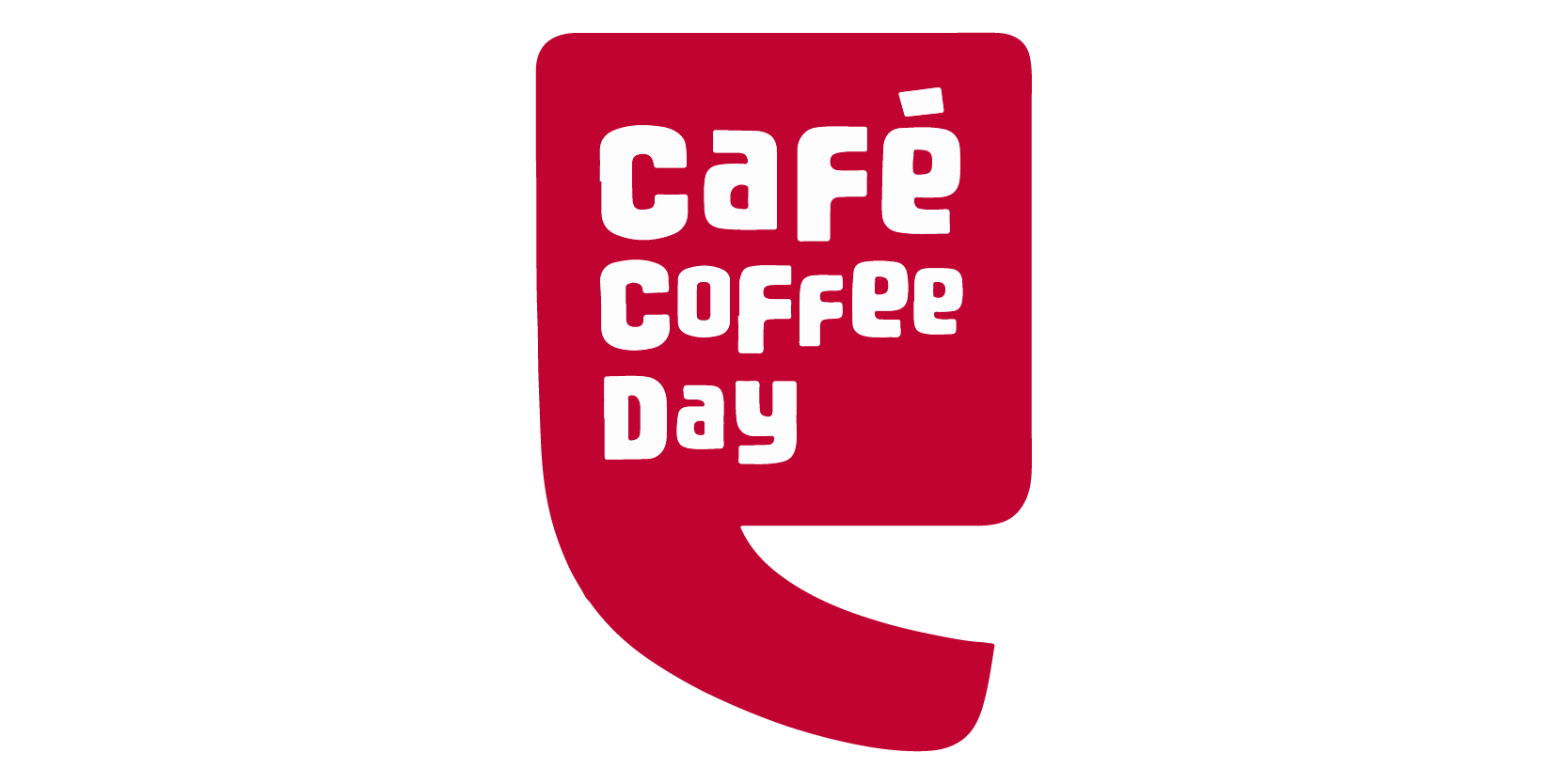 CCD Cafe Coffee Day logo transparent