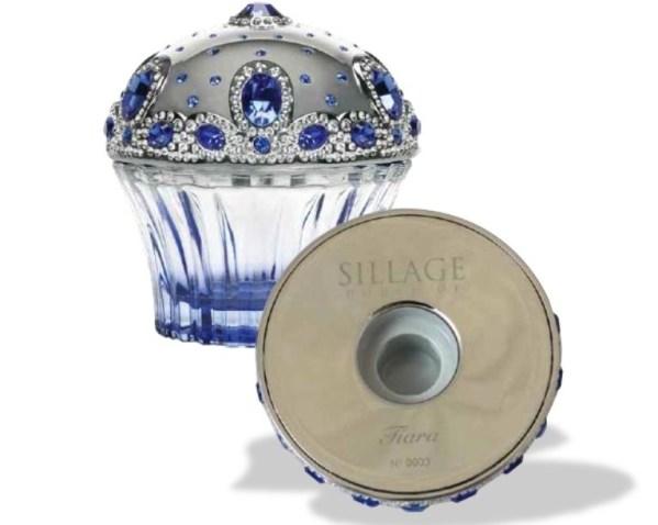 House of Sillage, Tiara EDP 75 vapo Limited Edition