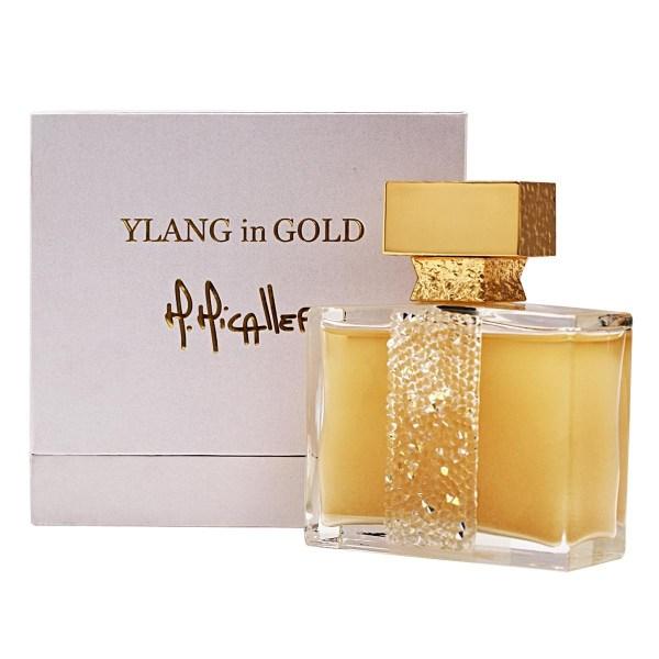 Parfums M Micallef Ylang in Gold EDP 100vapo