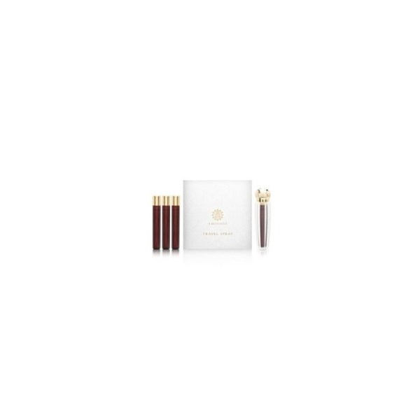 Amouage Lyric Woman Travel Spray 4x10ml vapo