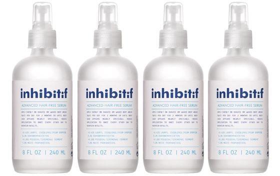 Inhibitif Advance Hair-Free Body Serum 240ml