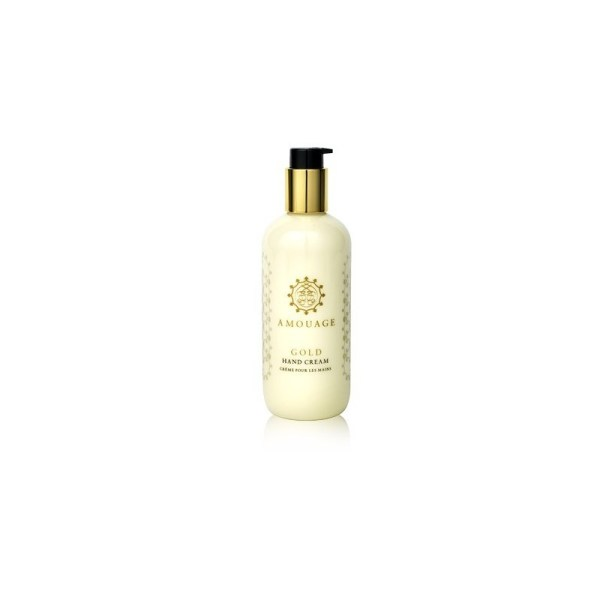 Amouage Gold Woman Hand Cream 300ml vapo
