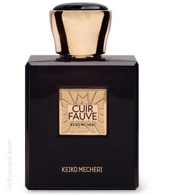 Keiko Mercheri Bespoke Cuir Fauve