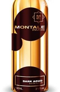 Montale Dark Aoud EDP 100 vapo