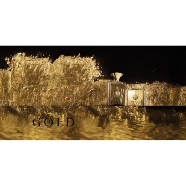 Amoauge Gold Woman EDP 100ml vapo