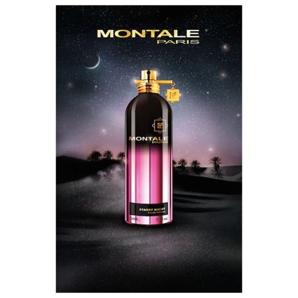 Montale Starry Nights EDP 100vapo