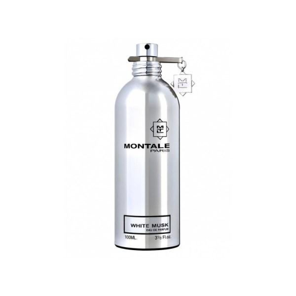 Montale White Musk EDP 100vapo