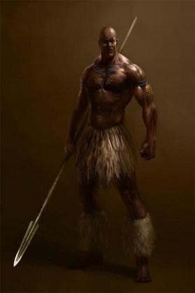 Deadliest Black/African Warriors!!!! - Foreign Affairs - Nigeria