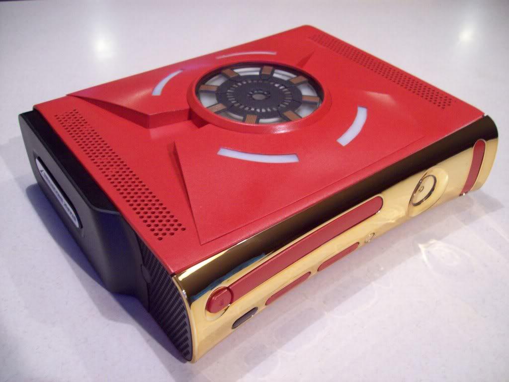 Refurbish Your 360 Part 1 The Greatest Custom Xbox 360s