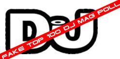 DJ Magazine Top 100 DJs poll