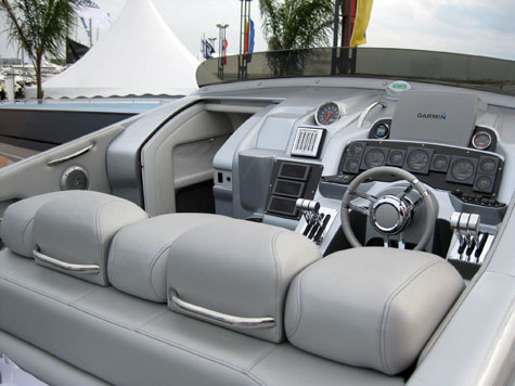 Exclusive Yachting 2008