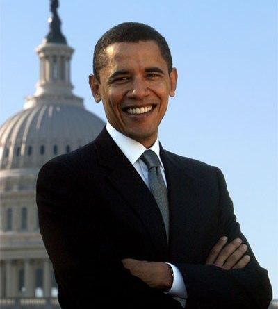 Barack Obama - Μπαράκ Ομπάμα