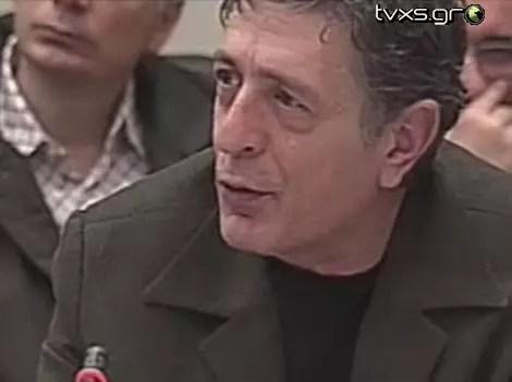 Στέλιος Κούλογλου - tvxs.gr