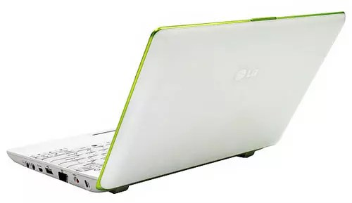 Netbook LG X120