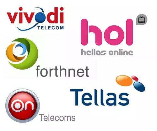 πάροχοι εναλλακτικής σταθερής τηλεφωνίας