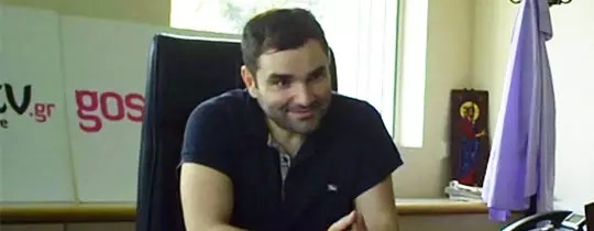 Νάσος Γουμενίδης