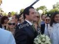 Γάμος Άδωνι Γεωργιάδη και Ευγενίας Μανωλίδου