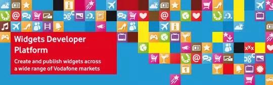 Διαγωνισμός για developers από τη Vodafone