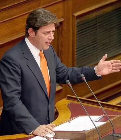 Μιλτιάδης Βαρβιτσιώτης, υποψήφιος βουλευτής Β΄Αθήνας, Νέα Δημοκρατία