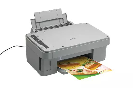 Epson EC-01, Εκτυπώστε με κόστος 0,05€ ανά σελίδα