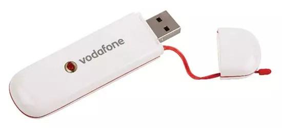 Vodafone Mobile Broadband