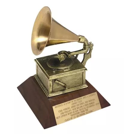 Grammy 2009