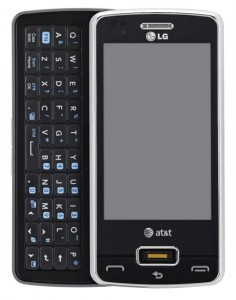 LG eXpo (GW 820)