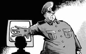 Χώρες που πιέζουν την Google για λογοκρισία