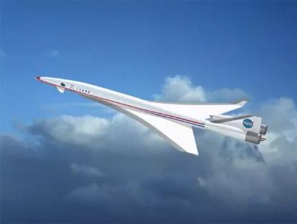 Αεροπλάνο του μέλλοντος