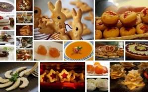 Αφιέρωμα στα Food Blogs