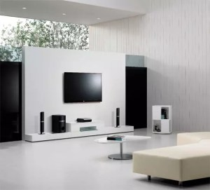 Σύστημα Blu-ray home theater LG ΗΒ45E