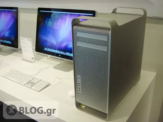 Apple Mac Pro στο iStorm