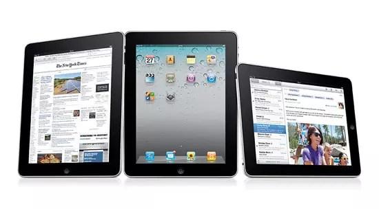 Το iPad επίσημα στην Ελλάδα