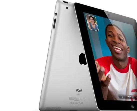 Η Apple απαγορεύει την επίδειξη του iPad 2