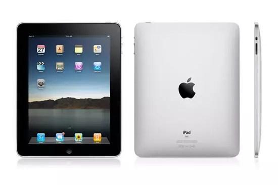 Πέφτει η τιμή του πρώτου iPad κατά 100 ευρώ