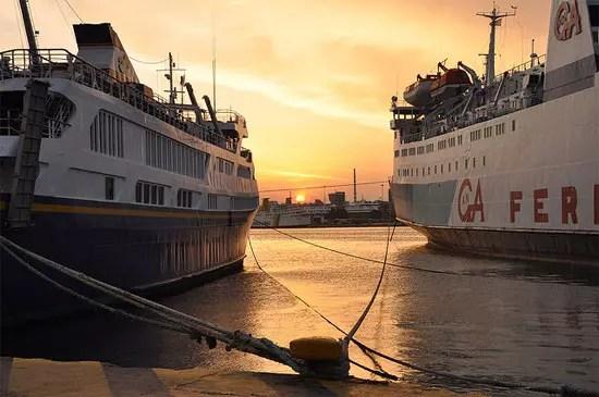 Δωρεάν Ίντερνετ για όλους στο Λιμάνι του Πειραιά