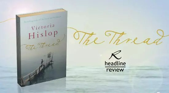 Βιβλίο: «The Thread», Victoria Hislop