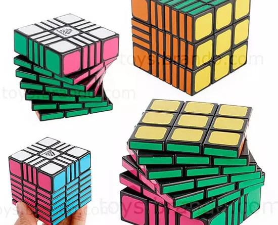 IQ κύβος: Ο διάδοχος του Ρούμπικ